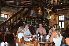 Inside La Taverne