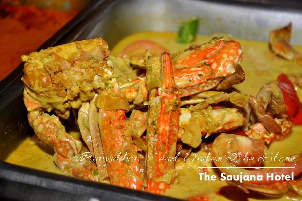 Ramadan at The Saujana Hotel 15