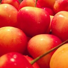 #rainier #cherries #washington