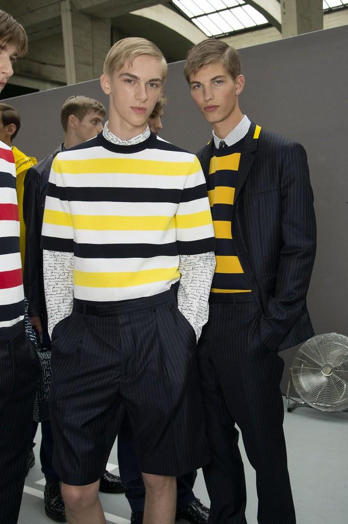 Dominik Sadoch3174_SS15 Paris Dior Homme_Kevin Carlbom(fashionising.com)