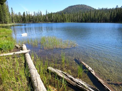 un autre lac