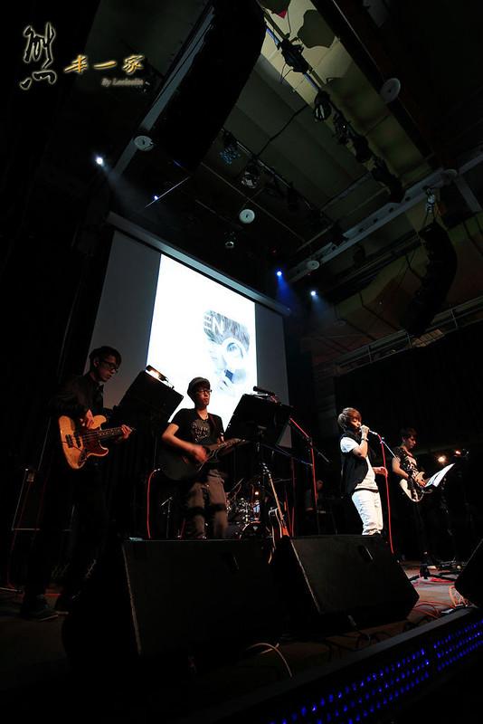 河岸留言西門紅樓展演館|江明娟EP單曲發表音樂會|捷運西門站景點活動