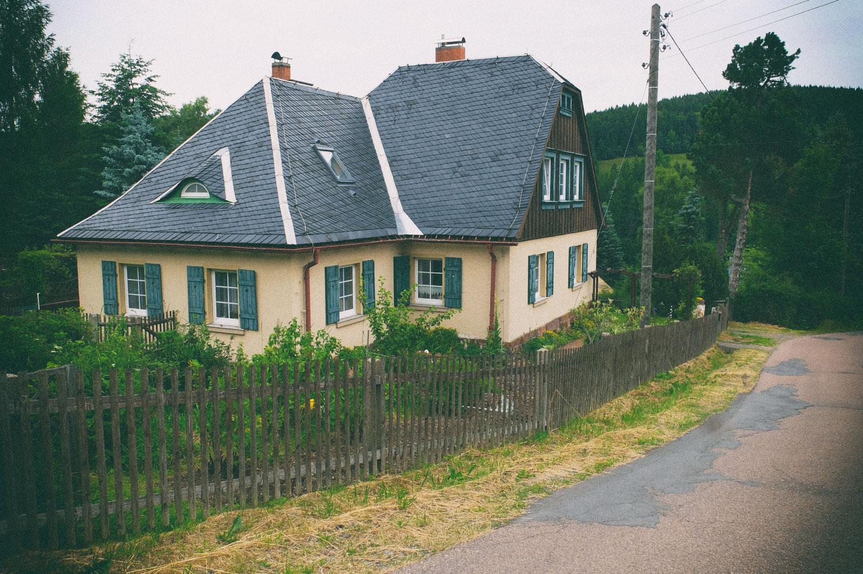 In Rechenberg