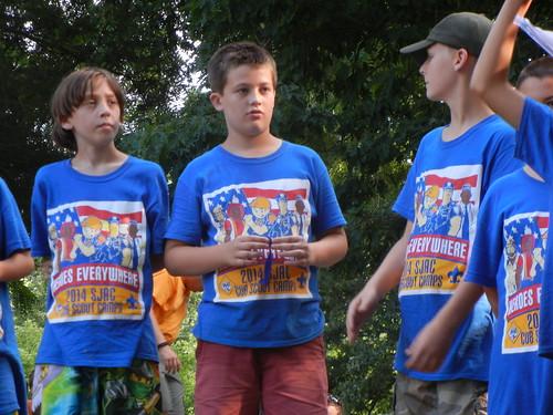 June 27 2014 Cub Scout Day Camp (4)