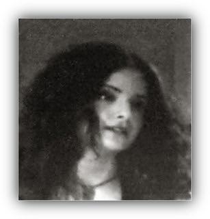 Portrait of an Actress