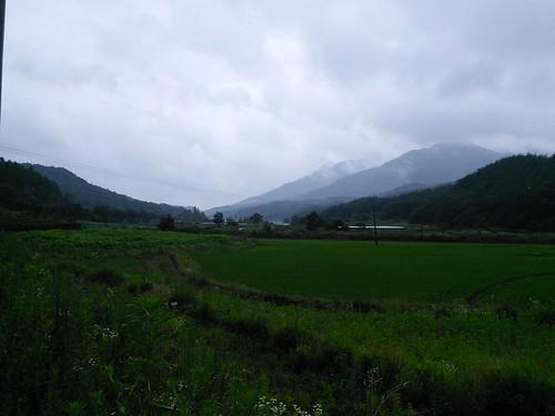 시골집풍경 | 청화산
