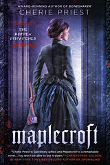 Final MAPLECROFT cover