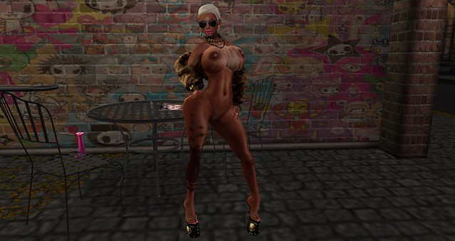 street whore