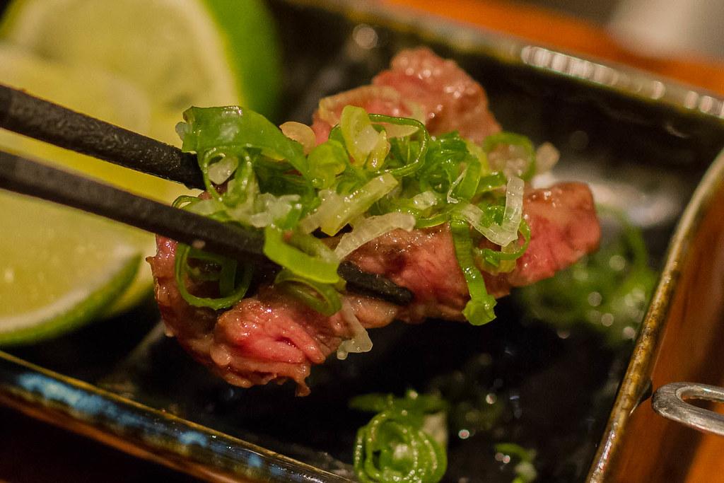 胡同燒肉8號店@ 吃心絕對- 美食旅遊部落格:: 痞客邦PIXNET ::