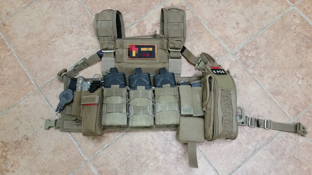 Chest Rig Picture Thread Ar15 Com