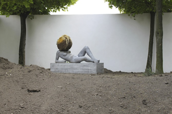 Pierre_Huyghe_Museum Ludwig_Courtesy Museum Ludwig and Pierre Huyghe / Copyright Pierre Huyghe