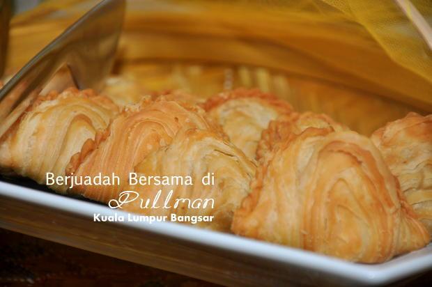 Ramadan Pullman Bangsar 11