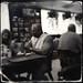 houston texas cafe 13 by jack barnosky