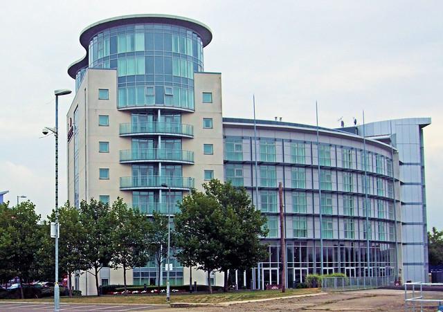 Ramada Hotel Victoria Bc