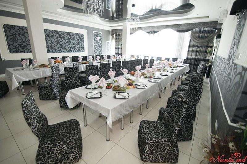Ресторан ''La Răscruce''