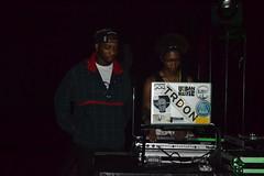 018 Tori Whodat's DJ