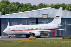 1134 B737 UAE A6-HEH