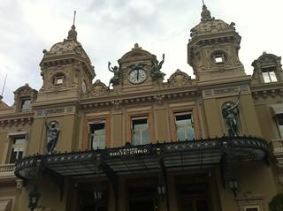 Casino - Monaco