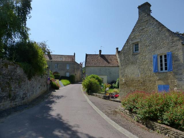 067 Amblie, Calvados
