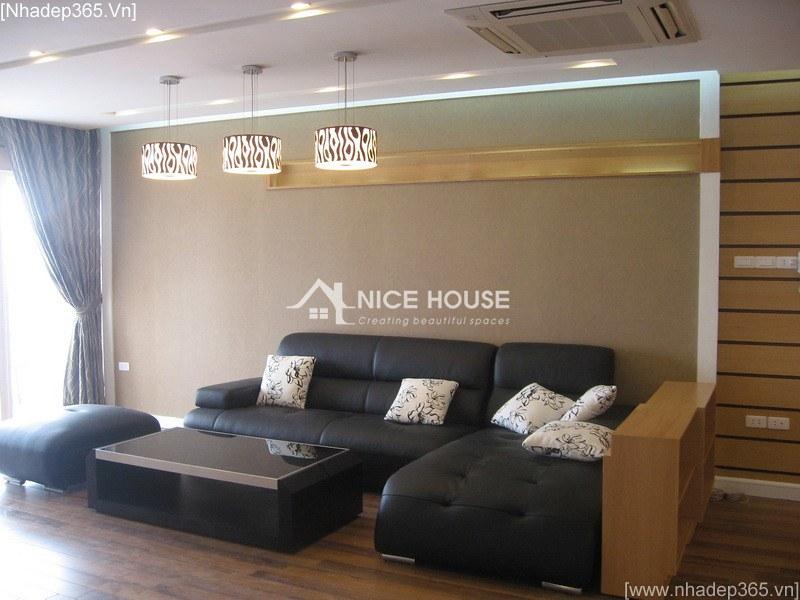 Thiết kế nội thất chung cư M5 - Hà Nội_13