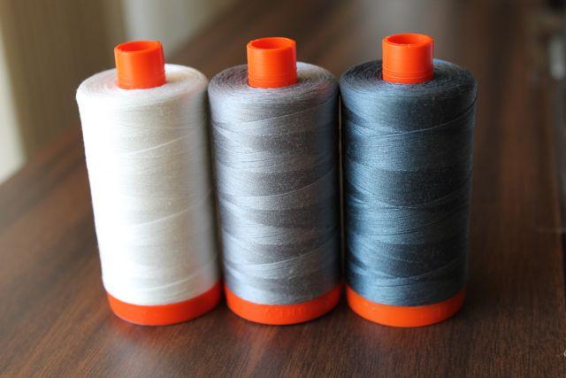 neutral thread