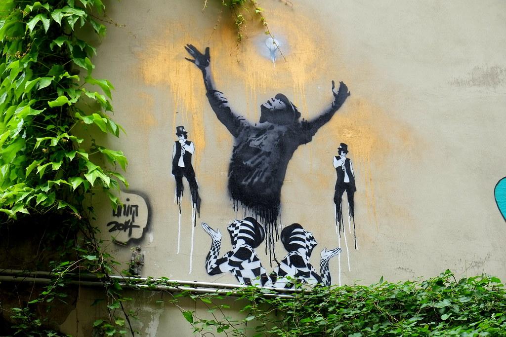 stencil | unit | berlin . haus schwarzenberg