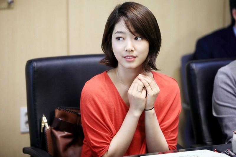 Các kiểu tóc ngắn đẹp! Tóc ngắn ép, uốn xoăn Hàn Quốc 24