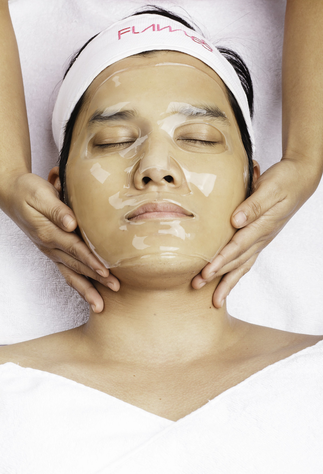 Cell Booster Infusion Mask Seph Cham Flawless