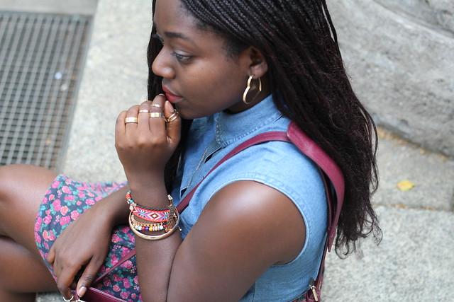 Lois Opoku Summer Outfit Berlin lisforlois