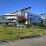 10 NRG Stadium Houston Texans