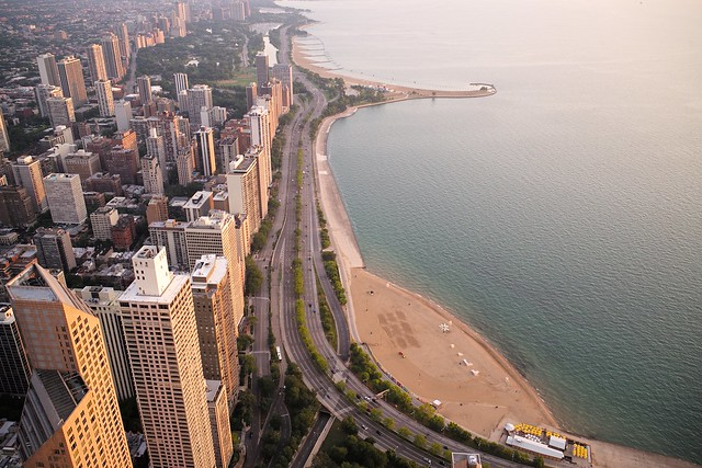 Chicago: Golden Coast