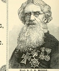 "Image from page 209 of ""Hill's album of biography and art : containing portraits and pen-sketches of many persons who have been and are prominent as religionists, military heroes, inventors, financiers, scientists, explorers, writers, physicians, actors,"