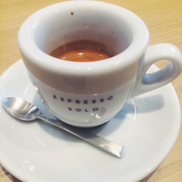 Toranomon Koffee Tokyo. Amazing. #vscocam