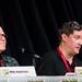 Small photo of Mike Anderson & Al Jean
