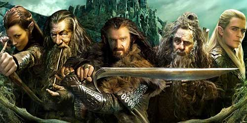 The Hobbit: The Battle of the Five Armies teaser trailer released