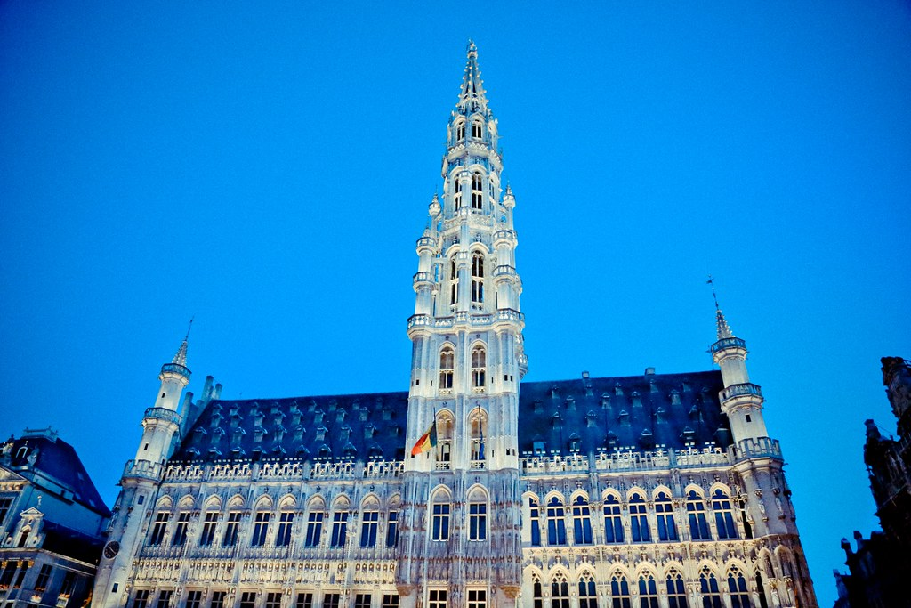 Belgium