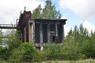 Völklinger Hütte