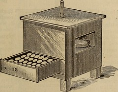 """Image from page 76 of """"Artificial incubation and incubators .."""" (1883)"""