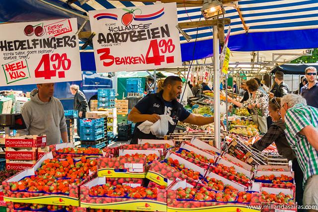 Mercado de Arnhem