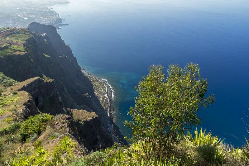 Miraduro Cabo Girão - Madeira