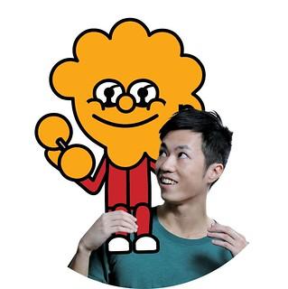 2014第11屆台北國際玩具創作大展 參展單位介紹:Ryan Lee Fitness Company Limited
