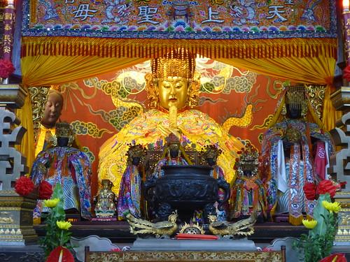 Taiwan-Tainan-Matsu Temple (12)