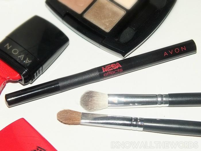 avon mega effects mascara and liquid eyeliner (1)