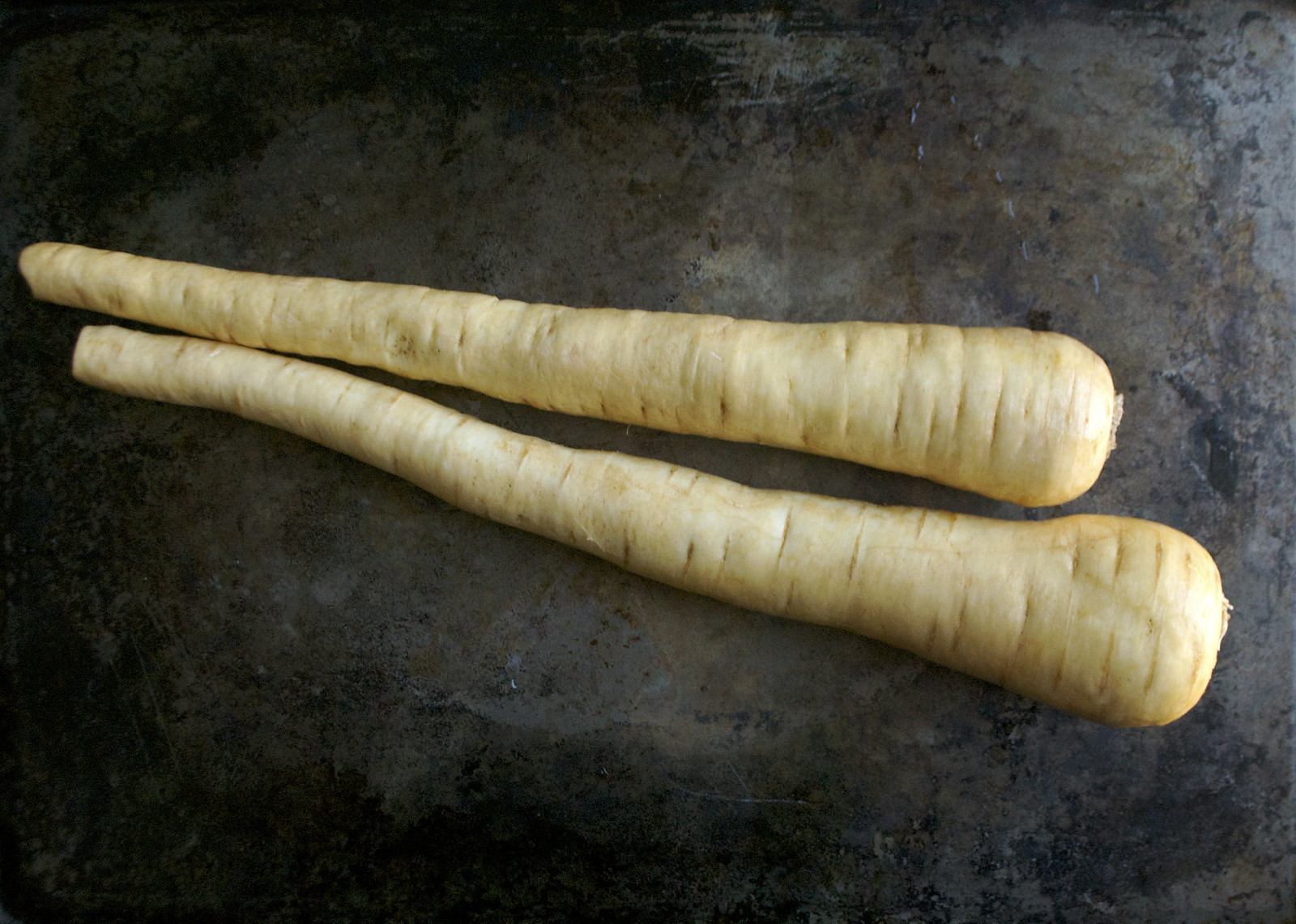 this is a parsnip
