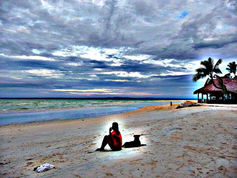 beach-Philippines