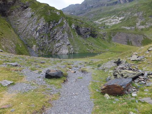 Lac de Badet 140