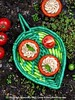 Tomato Cupcakes (2/2)