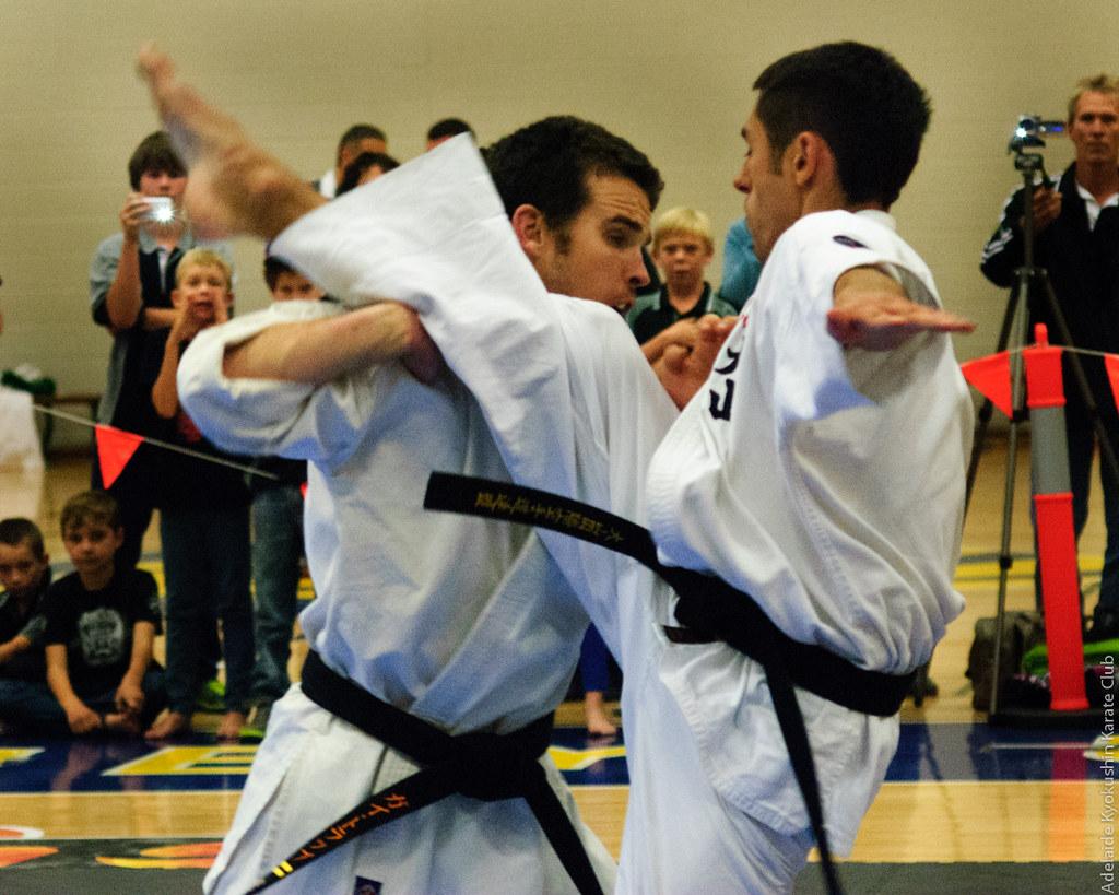 Australian Kyokushin Tournament 2014-116