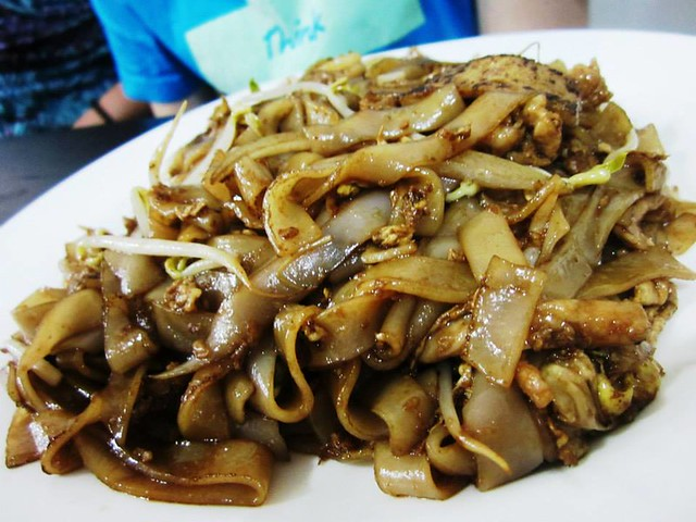 My Chef char kway teow