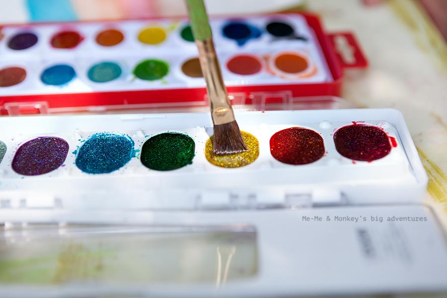 paint blog